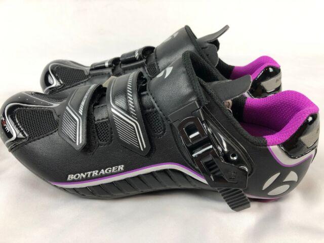 EU 45 Size US 12 Mens New Bontrager Race DLX Road Shoe