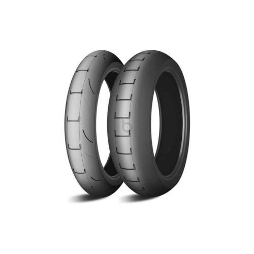 Motorradreifen 160//60R17 M//C Michelin POWER SUPERMOTO B REAR