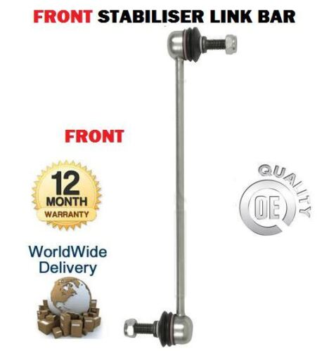PER CHRYSLER GRAND VOYAGER 2.0 2.4 2.5 2.8 3.3 1996 /& GT Anteriore Stabilizzatore Bar Link