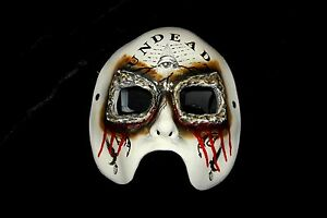 Image Is Loading Hollywood Undead Mask J Dog Day Of The