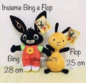 Bing E Flop Disegni Da Colorare Bing E Flop 2020 08 02