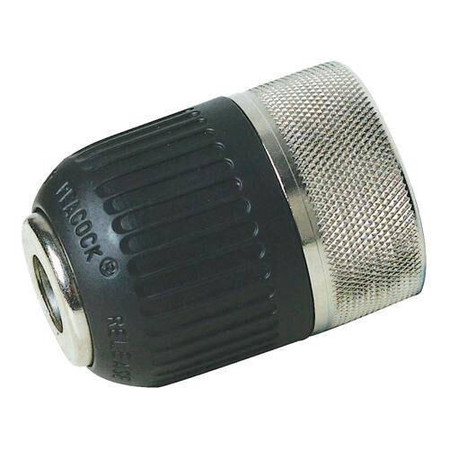 13mm Metal Keyless Drill Chuck 1//2  Inch x 20 Female
