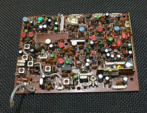 Kenwood TR-9500 - IF unit - X48-1320-00