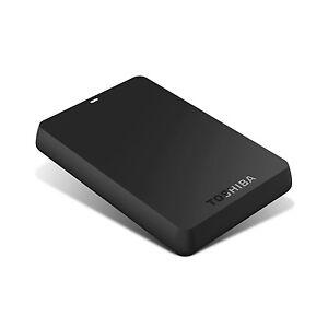 1000GB-1TB-externe-Festplatte-6-3cm-2-5-034-Toshiba-USB-3-0