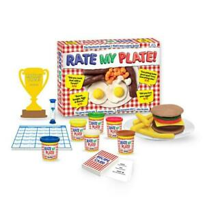 Rate-My-Plate-Party-Game-The-Facebook-Sensation-FREE-UK-Postage-NEW-XMAS