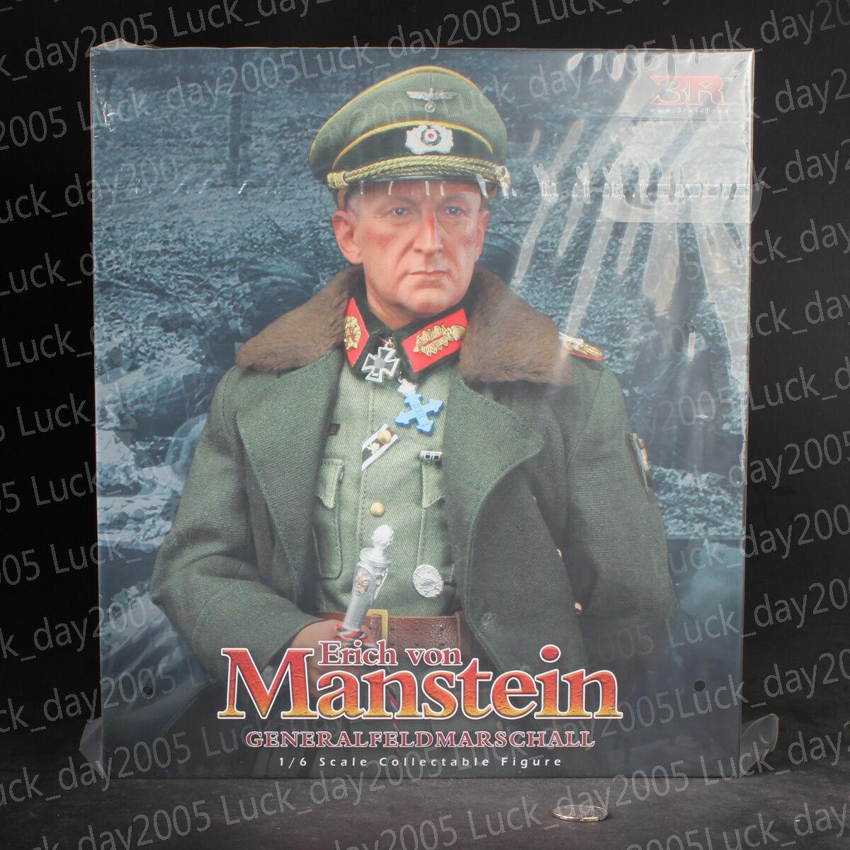 3r deutschen kommandeur erich von manstein 1   6 abb.