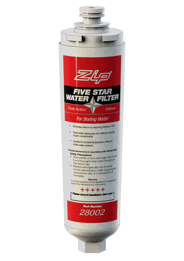 Genuine ZIP 28002 or 28001  Water Filter - Free Free Free shipping f4b8a1