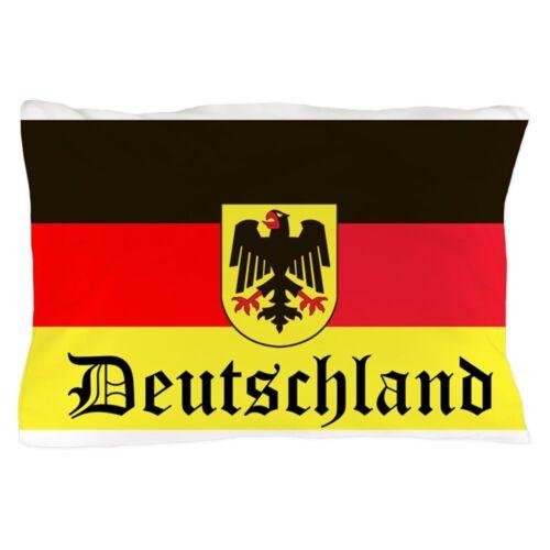 """CafePress Deutschland Standard Size Pillow Case 924782806 20/""""x30/"""""""