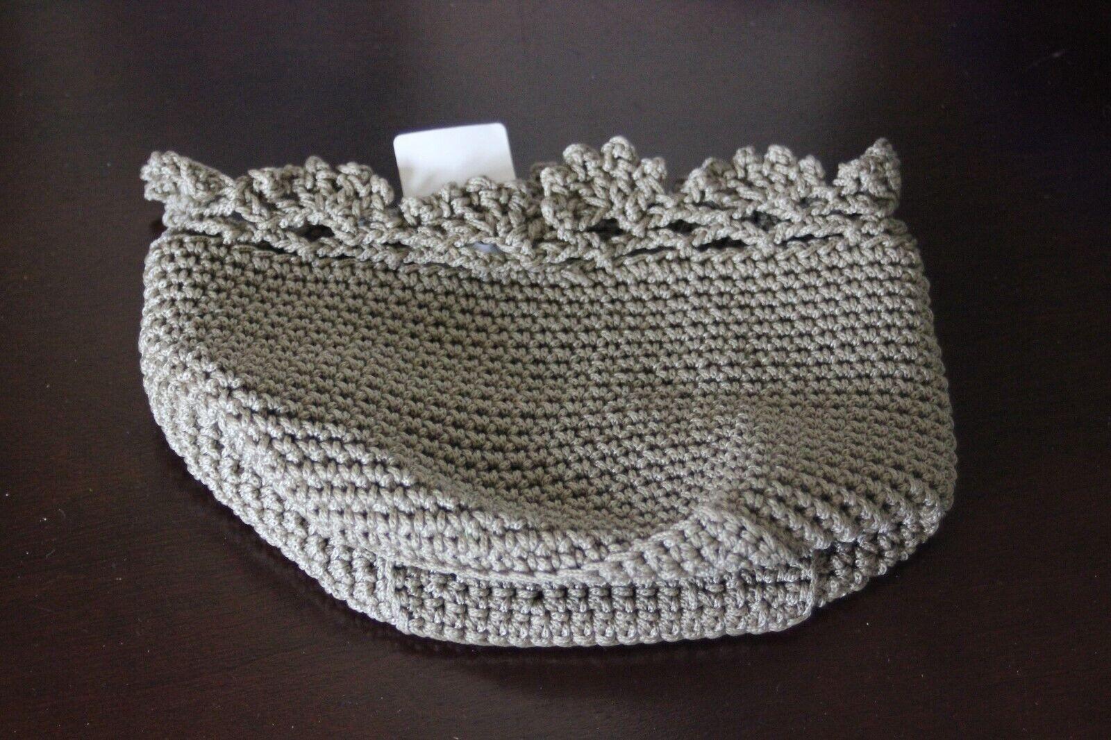 Heritage Lace Mode Crochet Trim Plastic Basket For Sale Online Ebay