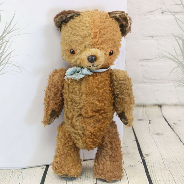 Marrone Sooty by Hisa Kato - Cooperstown Artist Bear Collection