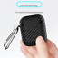 thumbnail 5 - For AirPods Pro 1/2 Case Carbon Fiber TPU Shockproof Charging Skin Case Cover