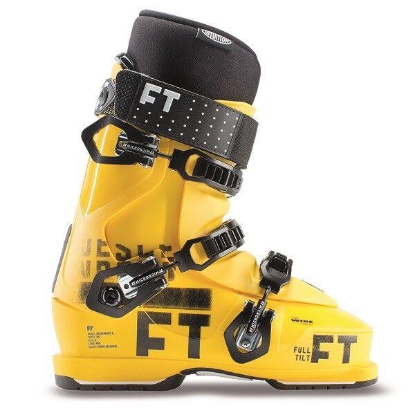 2018 Full Tilt Descendant 8 Mens Ski Boots