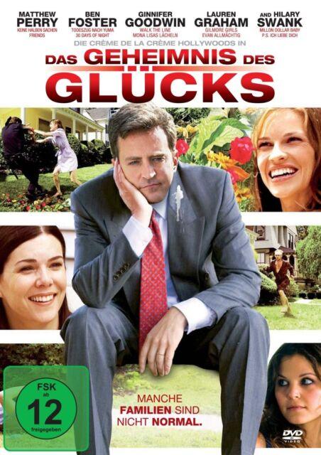 Das Geheimnis des Glücks (Birds Of America) (2013)