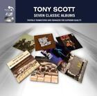 7 Classic Albums von Tony Scott (2013)