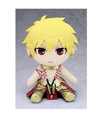 Fate / Grand Order FGO Plush Archer / Gilgamesh Gift Stuffed toy Doll from  JAPAN   eBay
