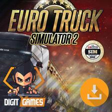 scania truck driving simulator steam key