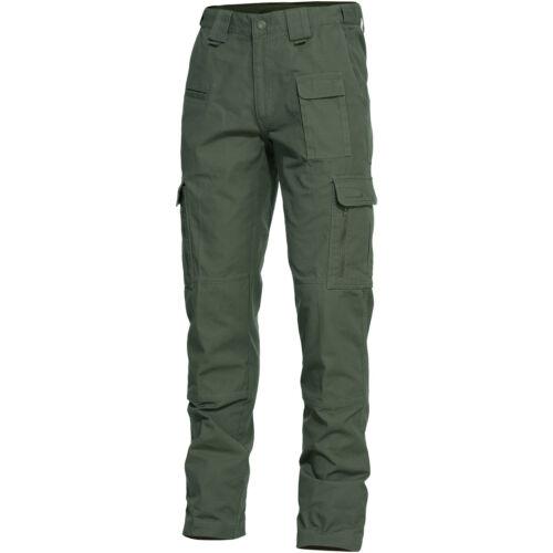Pantaloni Camo Usura Heavy Duty Airsoft Pentagon Elgon 0 Tattico Caccia Green 2 4pwa7nY