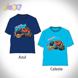 10045-Camiseta-blaze-and-the-monster-machines-manga-corta