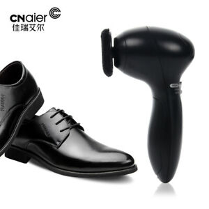 Portable-Shoe-Shine-Brush-Electric-Shoes-polisher-for-Cleaning-Leather-Care-Kit