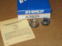 A/c Compressor Shaft Seal Kit - For Chrysler C171, Nippondenso - Everco A7035