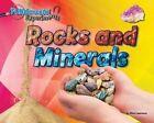 Rocks and Minerals by Ellen Lawrence (Hardback, 2015)