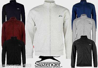 Veste ZippÉe Slazenger Homme Sweat-shirt Sport Du S Au 4xl