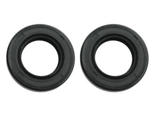 Ondes dense anneaux convient pour stihl ms311 ms391 étanchéité Oil Bague d/'étanchéité