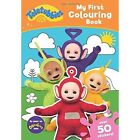 Teletubbies: My First Colouring Book by Egmont Publishing UK (Paperback, 2017)