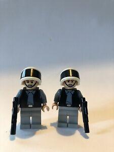 NEW Lego Star Wars REBEL FLEET TROOPER Minifigure SH0187 from 10198 Scout