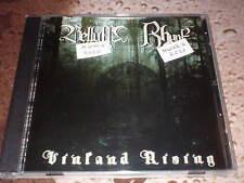 Bellum / Rhune Split-CD (2005) Goatmoon,Drowning The Light,Horna,Mgla,Baptism