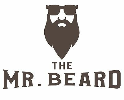 The Mr Beard