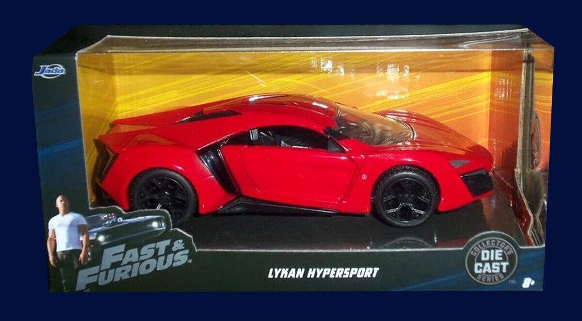 Lykan hyperspart-Fast & Furious Rapido Y bissl FURIOSO Nº 16 la Nacion Argentina