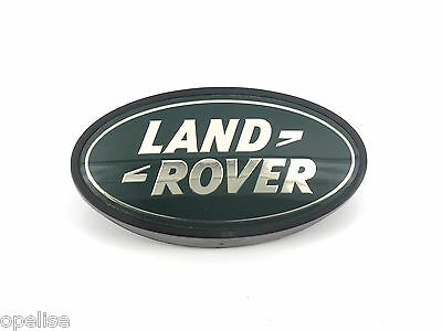 Genuine New LAND ROVER GRILLE BADGE Front Emblem For Discovery 1