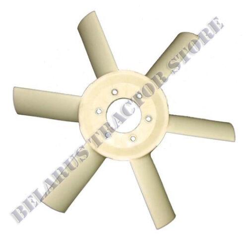 Belarus tractor Radiator cooling fan 50 52 80 82 500 800 820 900 1000 8000 9000