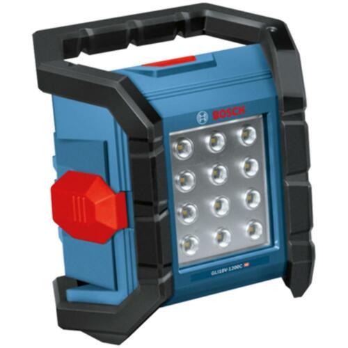Bare Tool Bosch GLI18V-1200CN 18V 1200 Lumens LED Connected Floodlight