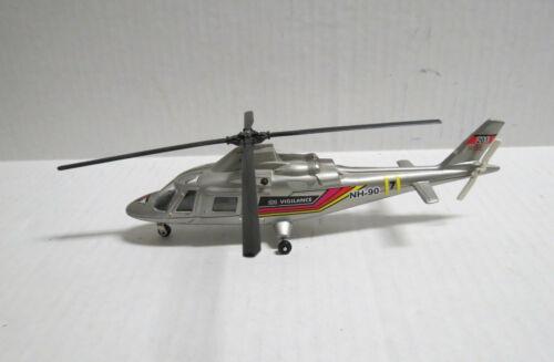 Ertl /& MaJorett g Choice of Military Helicopters Diecast Metal /& Plastic Joal