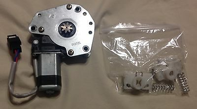 2001 Chrysler town and country limited driver left front motor used