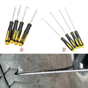 4pcs-set-Durable-Car-Hook-Oil-Seal-O-Ring-Seal-Remover-Pick-set-Hand-tool-HRZ