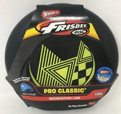 Wham-O Pro-Classic 130g Frisbee Pink