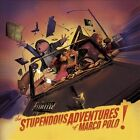 The Stupendous Adventures Of Marco Polo (Parental Advisory) [PA] * by Marco Polo (CD, Jun-2010, Duck Down Entaprizez)