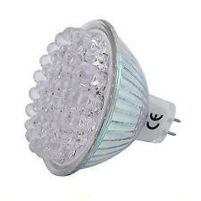 EAXUS MR16 38 LED lampada lampadina MR16 GU5, 3 12V bianco caldo