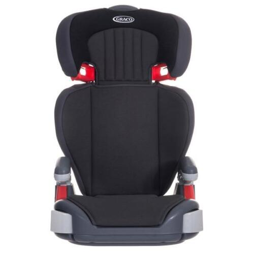 Kids Car Travel Safety Seat Child Highback Booster Chair 4-12 Years