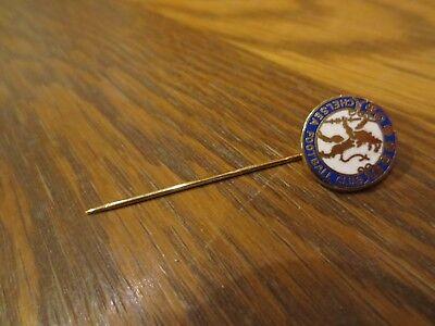 Beminnelijk Football Collection Pins épingle Ancien émaillé Chelsea Esthetisch Uiterlijk