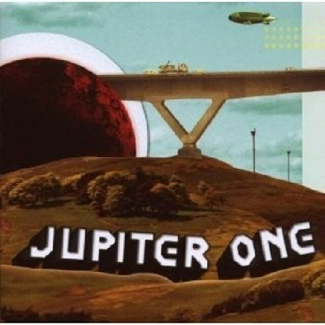 JUPITER ONE - JUPITER ONE CD COUNTRY 15 TRACKS NEW