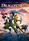 Dragon Nest Warriors Dawn 2015 DVD
