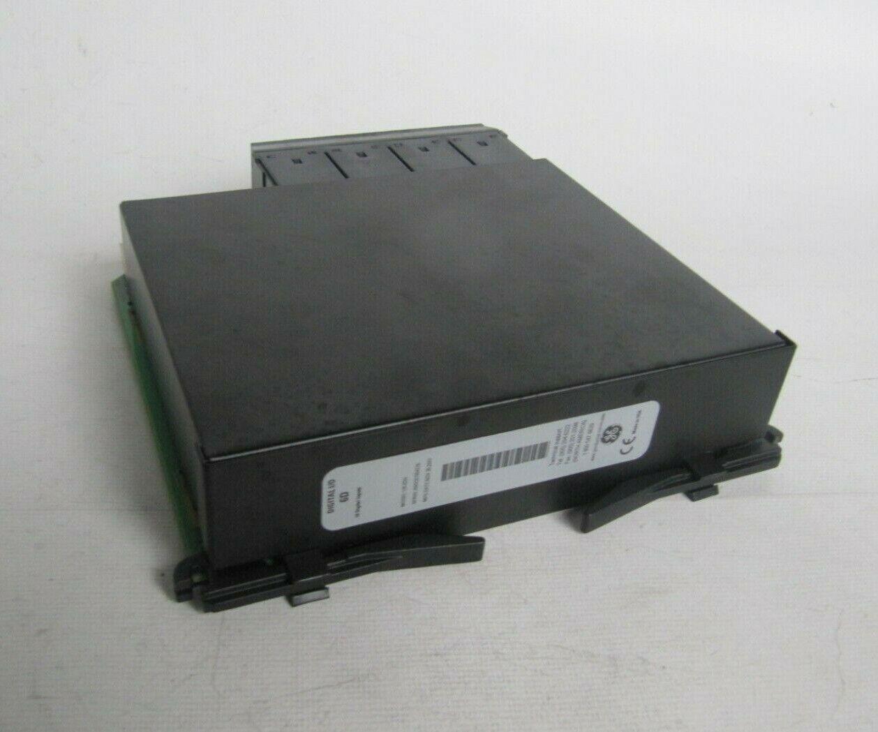 GE Multilin 6D Digital I O Module 14 Digital Inputs UR 6DH UR6DH