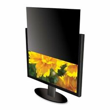 """Kantek Secure-view Svl21.5w Privacy Screen Filter Black - 21.5""""lcd Monitor,"""