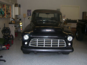 57 Chev Truck  $18,000.00 or best offer