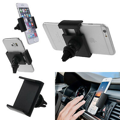 360° Car Air Vent Mount Holder Stand Cradle For iPhone 6 Plus + 5 5S 5C 4 4G 4S