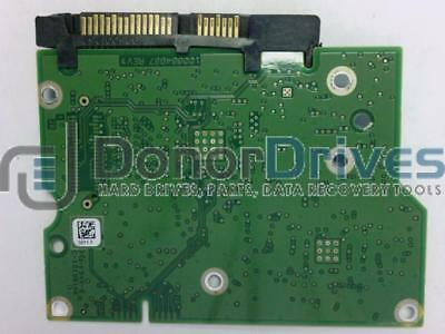 Seagate SATA 3.5 PCB 9YN164-500 5011 G CC4B ST2000DM001